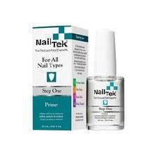 NailTek Step One Primer
