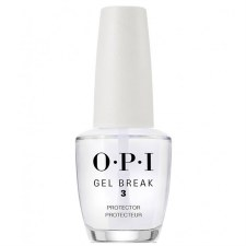OPI Gel Break Protect Top Coat