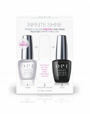 OPI I/S Duo Top & Base Pack