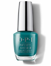 OPI I/S Neon Dance Party Teal