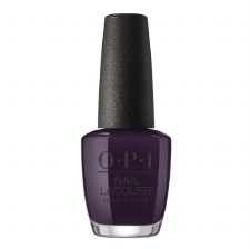 OPI Lac Good Girls Gone Plaid
