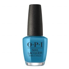OPI Lac Grabs The Unicorn By