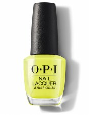 OPI Lac Neon Pump Up the Volum