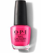 OPI Lac Neon V-I-Pink Passes