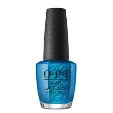 OPI Lac Nessie Plays Hide & Se