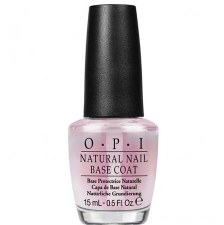 OPI Lacquer Natural Base Coat
