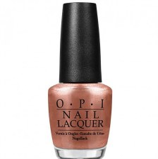 OPI Lacquer What a PrettyPenne