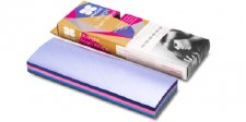 Procare Foam Wrap Colour 200pk