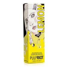 PulpRiot Semi Lemon 118ml