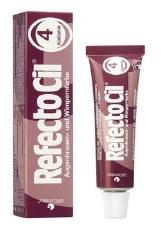 Refectocil #4 Chestnut Tint