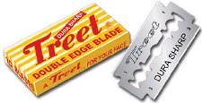 STR Razor Blade Treet 10pk