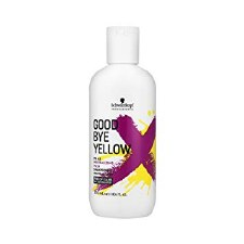 Blond GBye Yellow Shamp 300ml