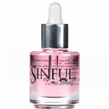 Sinful Cuticle Oil 15ml