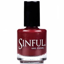 Sinful Nail Polish Dangerous