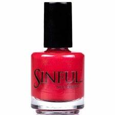Sinful Nail Polish Erotic 15ml