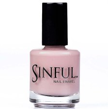 Sinful Nail Polish Exposed 15m