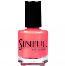 Sinful Nail Polish Fettish