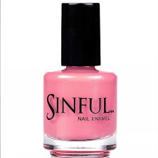 Sinful Nail Polish Floozy 15ml