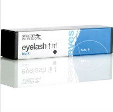 SP Eyelash Tint Black