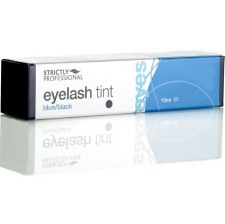 SP Eyelash Tint Blue/Black