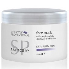 SP Mask Dry/Plus+ 450ml