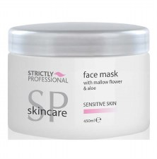 SP Mask Sensitive 450ml