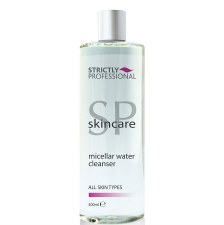 SP Micellar Water Cleans 500ml