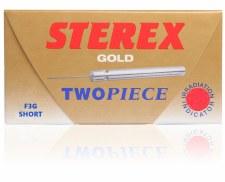 Sterex Gold Short F3GS 2pc 50p