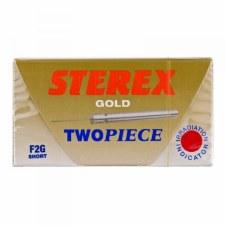 Sterex Gold Short F2GS 2pc 50p