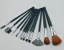 Streaker B Makeup BrushSet 12p