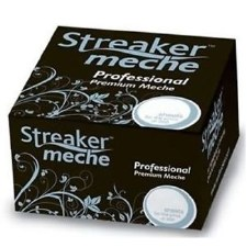 Streaker Meche Short 200 Sheet