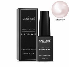 TMC Builder Base Pink Tint