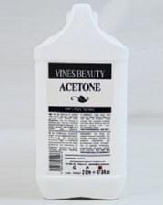 Vines Acetone 2 litre