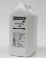 Vines Massage Oil 4Ltr