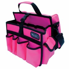 Wahl Tool Carry Bag Pink