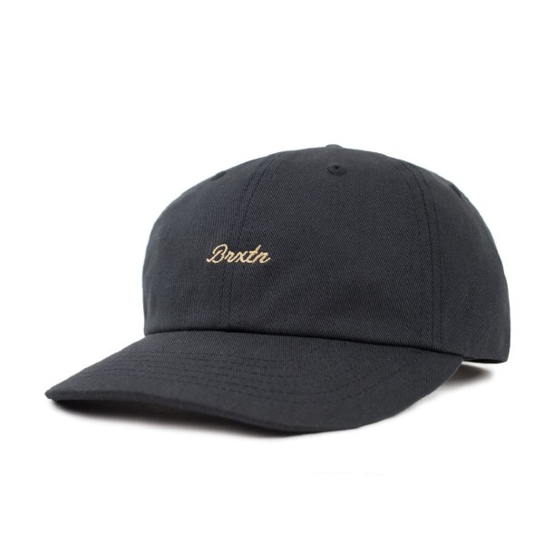 BRIXTON WESTCHESTER CAP BLACK