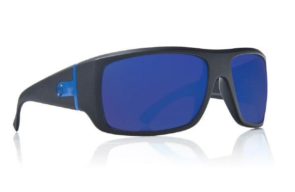 DRAGON VANTAGE MATTE BLACK/BLUE   SUNGLASSES