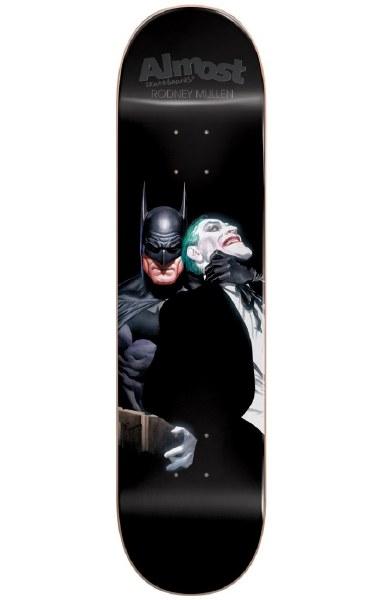 ALMOST BATMAN CHOKER IMPACT LIGHT DECK