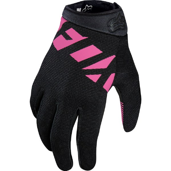 FOX WO RIPLY GLOVE LILAC SMALL