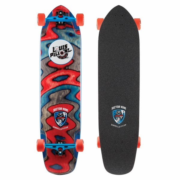 SECTOR 9 DD RIPPED LOUIS PRD