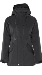 ARMADA WOMEN'S STADIUM JACKET
