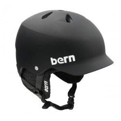 BERN WATTS MATTE BLACK XLXXL 2013