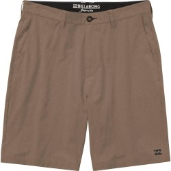 BILLABONG CROSSFIRE SHORT GRV