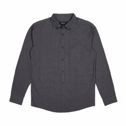 BRIXTON CENTRAL LS WOVEN XL