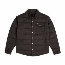 BRIXTON CASS JACKET BLACK XL