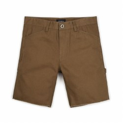 BRIXTON COSMO SHORT OLIVE 32