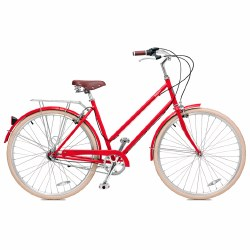 BROOKLYN WILLOW 3 RED