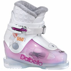 DALBELLO GAIA 1 JR BOOT 16
