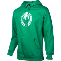 DRAGON ICON PULLOVER GREEN L
