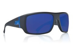 DRAGON VANTAGE MATTE BLACK/BLUE   SUNGLASSES